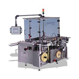 VAL550 Labelling Machine