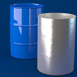 Barrier Foil Liners