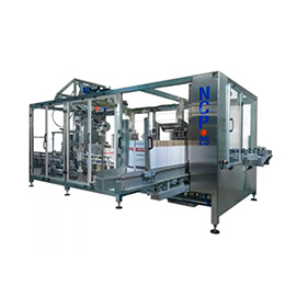 NCP-25: Single Cell Case packer