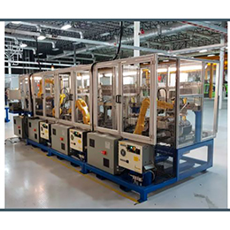 Robotic Assembly Lines