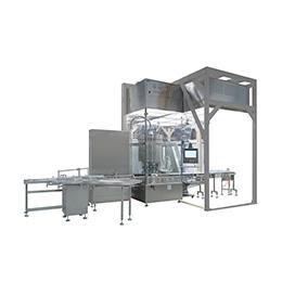 Closing Machine OPTIMA VVM