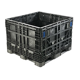 BULK CONTAINERS AND PLASTIC BINS