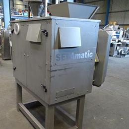 sepamatic 2000v soft separator