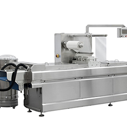 Form Fill Seal Packaging Equipment-FP Series