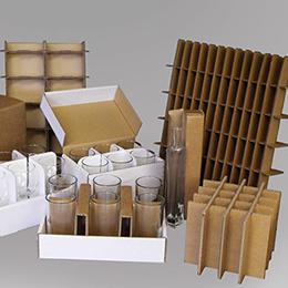 die-cut packaging