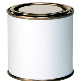 Metal lever lid tins