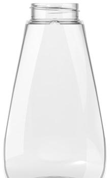 Plastic Bottles (PET)