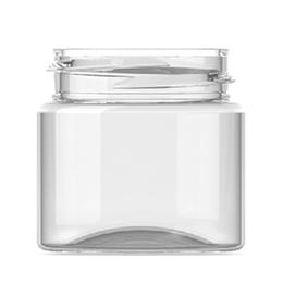 Plastic Jars – PET