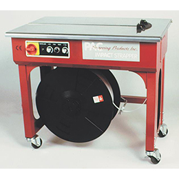impact strapping machine