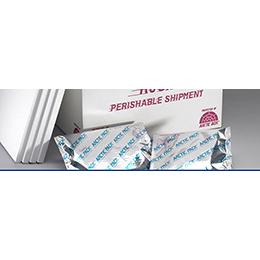 Gel Packs - Perishable Packaging