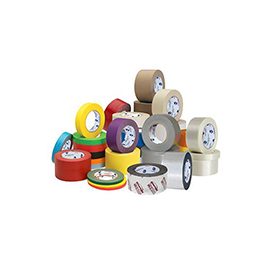 Tapes, Dispensers & Adhesives