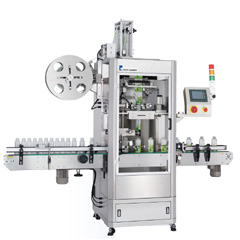 Shrink Sleeve Labeling