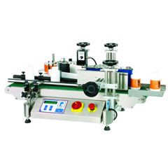 Tabletop Labeling Machines