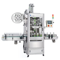 SL-301 SL-505 Shrink Sleeve Labeling Machine