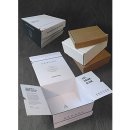E-Commerce Packaging Solutions