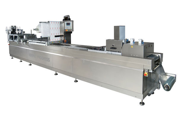 Form-fill-seal Machine