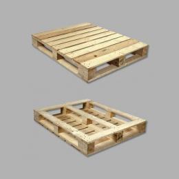 bottom frame pallet