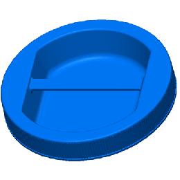 120-handle cap