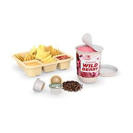 Primary food packaging