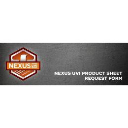 Nexus® UVI Machine Film