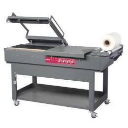 Semi-Automatic L Bar Sealer
