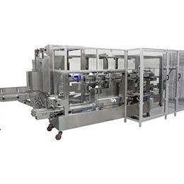 CT – MODEL SLP-25 CASE PACKER
