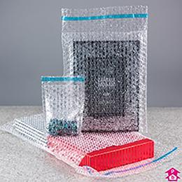 Plain bubble bags