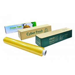PVC Food Wrap Films