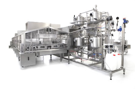 WHITE CHEESE  CUP FILLING MACHINES
