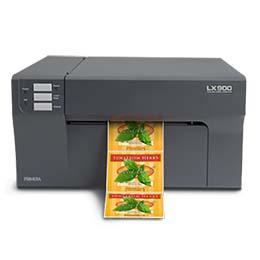 Primera LX900 Color Label Printer