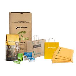 Flexible Packaging - Paper