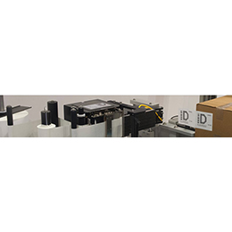 Labeling, Coding & Marking Automation Systems