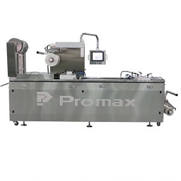 RS-455 THERMOFORMING PACKAGING MACHINE