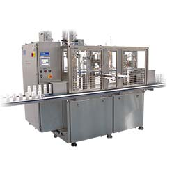 AIRLESS PUMP FILLING SYSTEMS