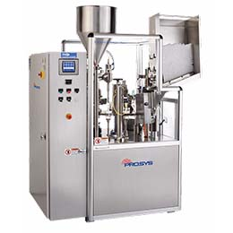 TUBE FILLING SYSTEMS