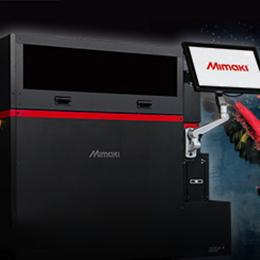 inkjet 3d printer - 3DUJ-553