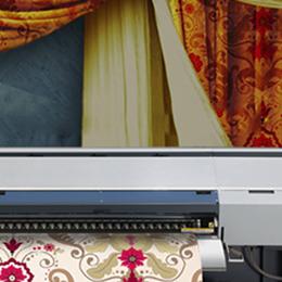 Inkjet Textile Printer - TS500P-3200