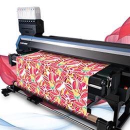 Inkjet Textile Printer - Tx300P-1800B