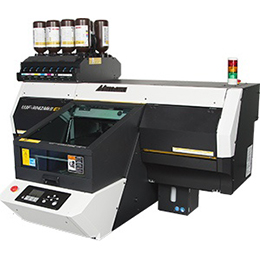 inkjet uv flatbed printer - UJF-3042MkII EX