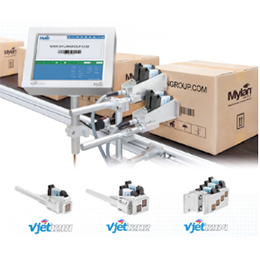 Industrial Thermal Inkjet Printer-Coder VJet 1200 Series