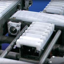 qleen-line pallet conveyors