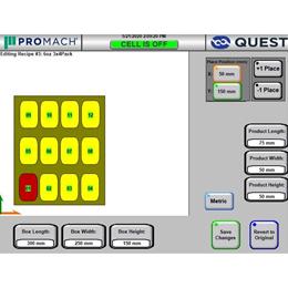 QPick Case Packing Software