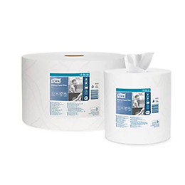 TORK extra strong wipes