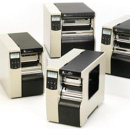 Zebra Xi RFID Printer