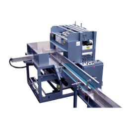 AUTOMATIC PNEUMATIC SLEEVE WRAPPER