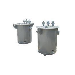 Grinder Macerator tanks