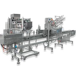 Custom-built Machines