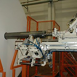 REO-PACK AUTOMATIC SHAFT PULLER