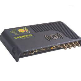 caen ion reader