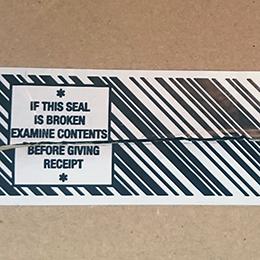 Polypropylene Carton Sealing Tape
